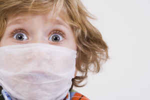 Привика от гриппа в Бейби Мед