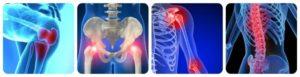 обследование при болях в суставах в Гатчине