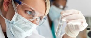 лабораторное обследование в Гатчине