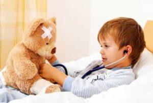 госпитализация в терапевтический стационар в Гатчине