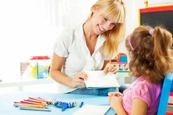детский психолог в Гатчине