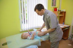 травмотолог-ортопед в Гатчине