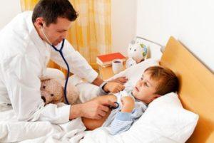 вызов врача на дом в Гатчине